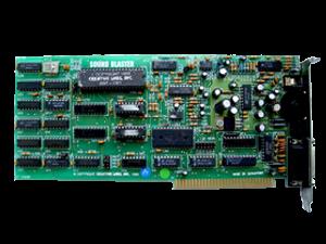 Sound Blaster 1.0