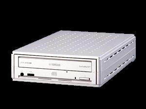 Yamaha CDR