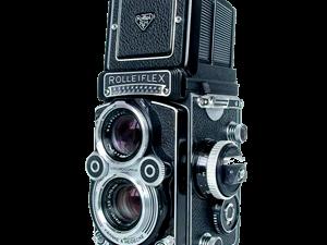 Rolleiflex F3.5 TLR