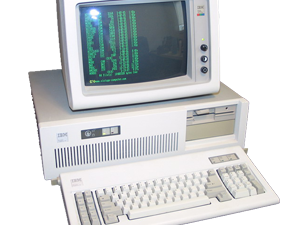 IBM PC 5170 AT